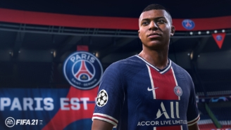 'FIFA 21' Review: Small Tweaks And A Major Overhaul Are All Welcomed