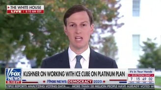 Jared Kushner Said Black People Need To 'Want To Be Successful' To Escape Their 'Problems'