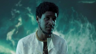 Labrinth Drops An Artistic And Colorful Video For His Latest Single, 'No Ordinary'