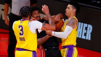 The Lakers Defensive Adaptability Continues To Drive Their Championship Run