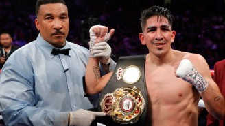 Leo Santa Cruz Can't Wait For The 'Biggest Fight Of My Life' Against Gervonta Davis