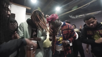 Lil Yachty Teases A New Mixtape With The Sada Baby-Featuring 'Not Regular' Video