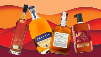The Best Limited Edition Bourbon Releases Of 2020