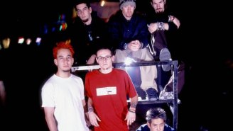 Indiecast Traces The Lasting Influence Of Nu Metal, From Linkin Park To Machine Gun Kelly