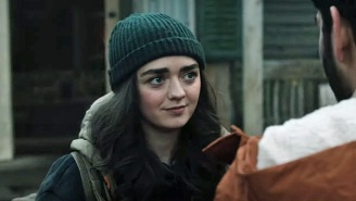 Maisie Williams Plays A Badass Doomsday Prepper In The 'Two Weeks To Live' Trailer