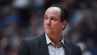 Wichita State Head Coach Gregg Marshall Is Reportedly Under Investigation For Alleged Misconduct