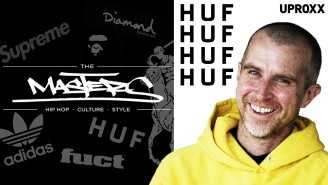 HUF's Keith Hufnagel In His Final Video Interview: From NYC Skater To Streetwear Icon