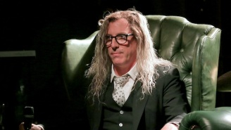 Tool's Maynard James Keenan Shares A Short Film About Easter, His Ducks, And Spring