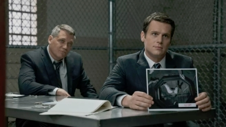 A 'Mindhunter' Director Is Begging Fans To 'Make Enough Noise' That Netflix Will Bring The Show Back For Season 3