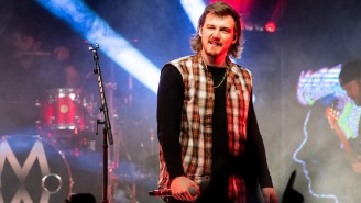 Morgan Wallen's 'Dangerous' Is The First Country Album To Spend Multiple Weeks At No. 1 Since 2015