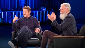 What's On Tonight: David Letterman's New Batch Of Guests 'Needs No Introduction' On Netflix