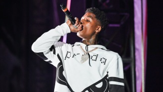 NBA Youngboy Is Being Investigated For An Alleged Studio Assault In Texas