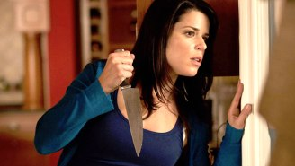 Neve Campbell Was 'Apprehensive' About Making 'Scream 5' Without Wes Craven Until She Got A Letter