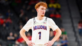 Nico Mannion Dropped Off At Arizona But Could Be A Sleeper In The 2020 Draft