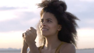 Zazie Beetz Isn't 'Alive Or Dead' In The Visually Stunning 'Nine Days' Trailer
