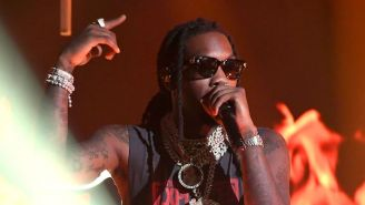 Offset Says He Doesn't Trust The COVID-19 Vaccine And People Shared Their Reactions