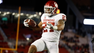 Oklahoma Outlasted Texas In A Four Overtime Red River Thriller