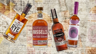 Bartenders Name Their Favorite Whiskeys For Mixing An Old Fashioned