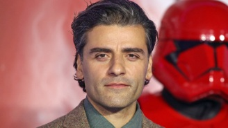 It Sure Sounds Like Oscar Isaac Will Star In 'Moon Knight' For Disney+
