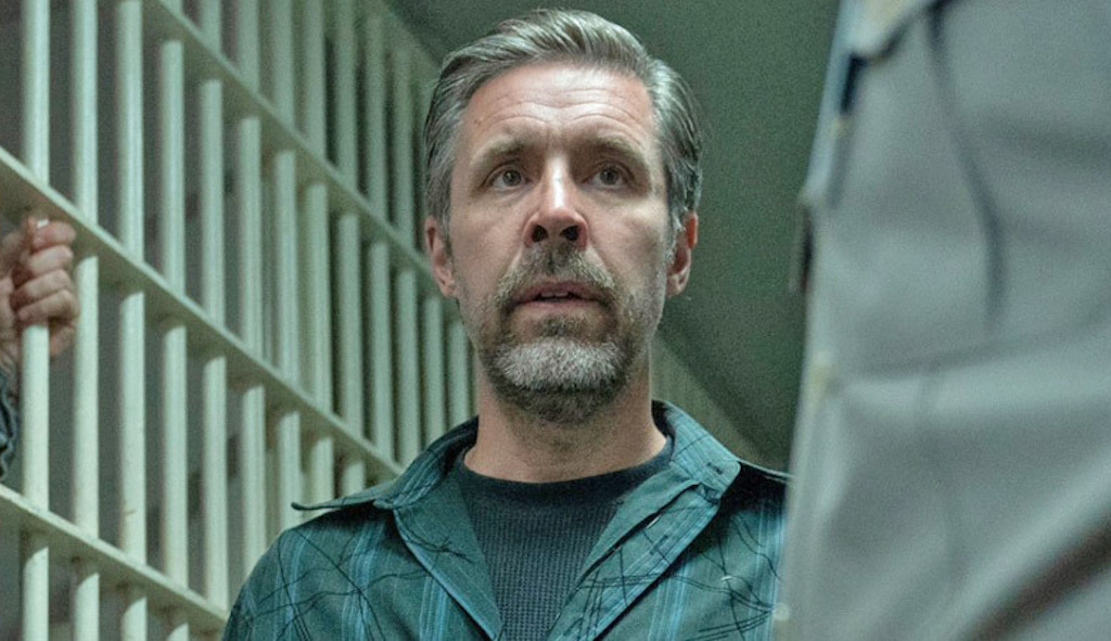 Game Of Thrones' Prequel's First Lead Role Went To Paddy Considine