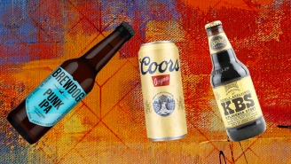 Bartenders Share Their Favorite Beer And Whiskey Pairings For Fall