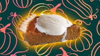 It's Time You Learned How To Make A Pumpkin Pie From Scratch