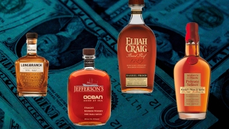 The Best Bourbon At Every Price Point From $10-$100