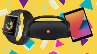 Here's The Best Of What's Still Left On Prime Day
