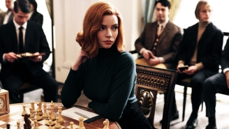 'The Queen's Gambit' Has No Business Making A Chess Drama This Interesting