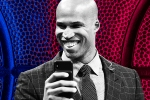 Richard Jefferson Talks LeBron James, The Lakers, And Playing Pickleball With Referees In The Bubble