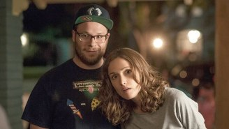 'Neighbors' Duo Seth Rogen And Rose Byrne Will Reunite In An Apple TV+ Series About Former-BFFs