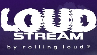Rolling Loud And Twitch To Return With A Second 'Loud Stream' Virtual Festival