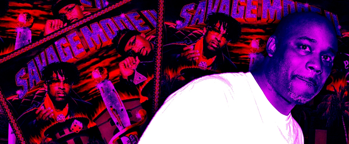 OG Ron C's Remix Of 21 Savage And Metro Boomin's 'Savage Mode II' Is Reviving The Chopped-And-Screwed Era