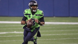 Russell Wilson Was Added To The 99 Club In 'Madden NFL 21'