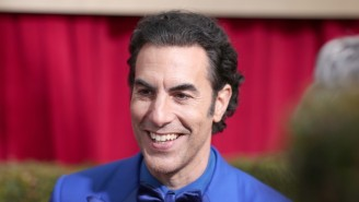 Sacha Baron Cohen Explained How Donald Trump Has Changed America's Racism Since 'Borat' Was Made