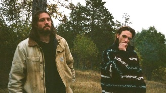 Salem's Sinister 'Red River' Heralds Their Upcoming 'Fires In Heaven' Album
