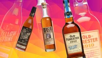 Bartenders Name The Best Bourbon Whiskeys For Scotch Whisky Fans