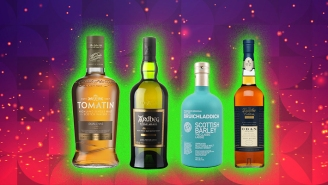 The Best Single Malt Scotch At Every Price Point From $30-$120