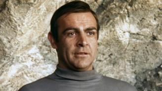 Daniel Craig, Sam Neill, Kevin Smith And More Mourn The Passing Of Sean Connery