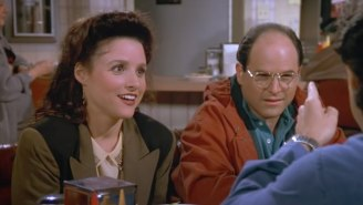 It's Hard To Argue With Larry David's Favorite Episode Of 'Seinfeld'