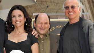 'Seinfeld' Stars Will Reunite To Help Texas Democrats Ahead Of The Election