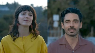 Sharon Van Etten Joins Local Natives For A Stirring Duet, 'Lemon'