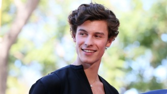 Shawn Mendes And His Foundation Pairs With Google To Deliver Wonder Grants For Young Creatives