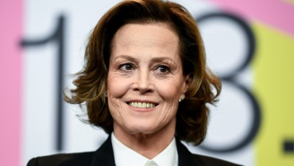 Sigourney Weaver 'Had Some Concerns' About The Intense 'Avatar 2' Underwater Training