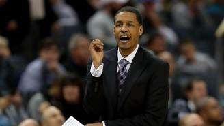 Report: The Rockets Will Make Mavs Assistant Stephen Silas Their Next Head Coach