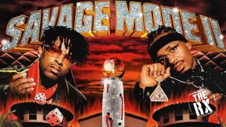 21 Savage And Metro Boomin's 'Savage Mode II' Surpasses Its Predecessor