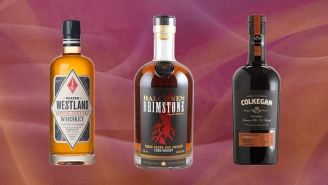 A Whiskey Writer Names His Favorite Smoky Whiskeys (Not From Scotland)