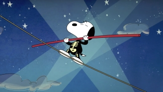 'The Snoopy Show' Trailer Is The Calming Cuteness You Need After A Long Week (Year)