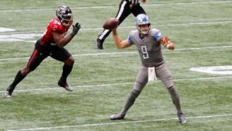 The Atlanta Falcons Did It Again (Again)