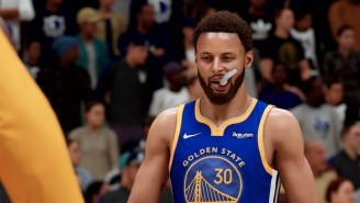 Watch The First 'NBA 2K21' Next-Gen Gameplay Trailer